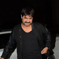 Chiru Birthday Celebrations Pics@Park Hyatt