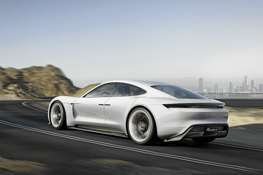Porsche's Mission E will not be the only electrified sports car within the Volkswagen Group
