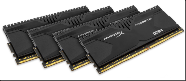 Quad-Channel-DDR4