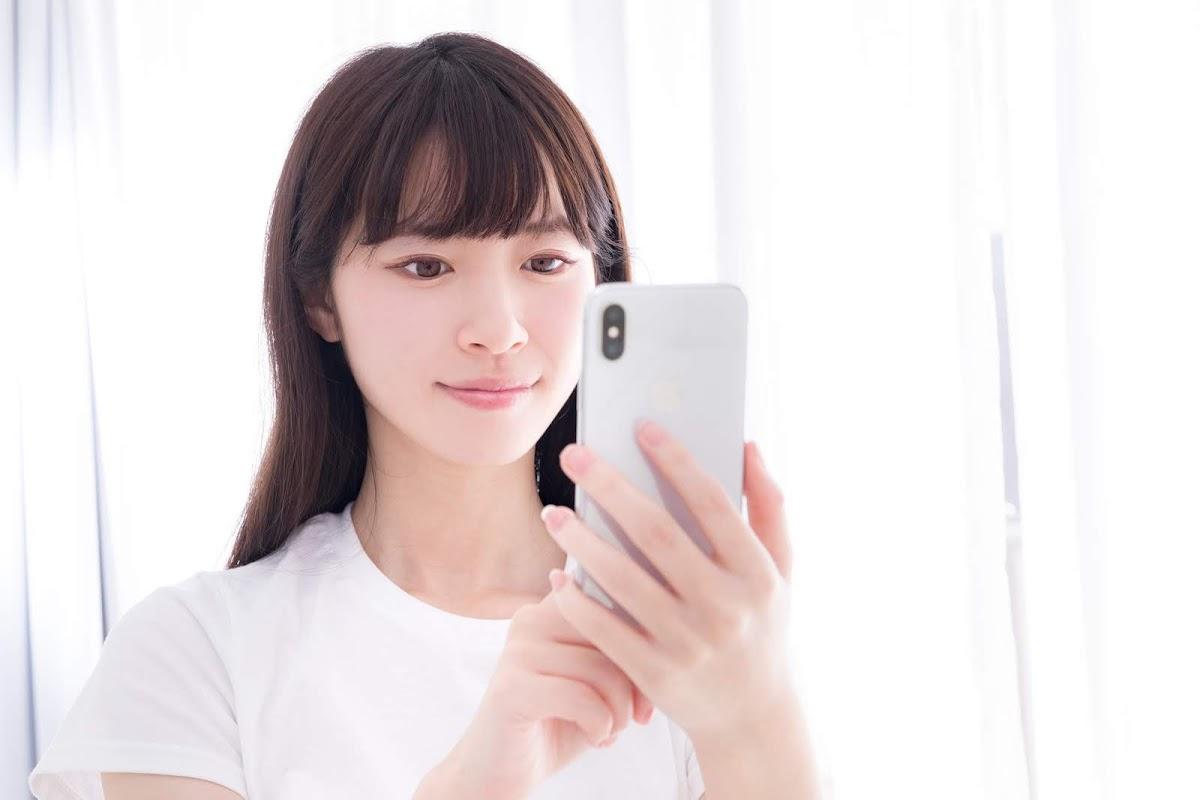 Galaxy S9+Android9 Pieのアイコンの白枠を解消できるアイコンテーマ