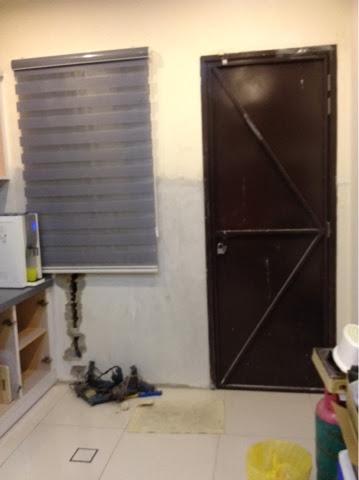 Pintu Dapur Besi Desainrumahid