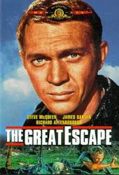 The Great Escape - Cuột đào thoát vĩ đại