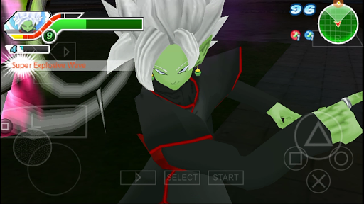 DOWNLOAD!! NEW DRAGON BALL SUPER VS HEROES MOD TENKAICHI TAG TEAM PARA ANDROID PPSSPP (DOWNLOAD) 2019