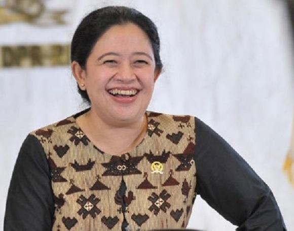 Puan Maharani Bangga Ekspor Batik Tembus Triliunan Rupiah pada 2020