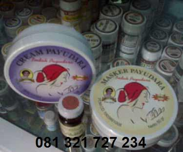 Cream Obat Pembesar Payudara