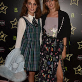 OIC - ENTSIMAGES.COM - Lady Eliza Manners and Lady Alice Manners  at the  Sicario - JF London shoe launch  in London 21st September 2015 Photo Mobis Photos/OIC 0203 174 1069