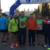 XXXVIII Maratón de Barcelona (13-Marzo-2016)