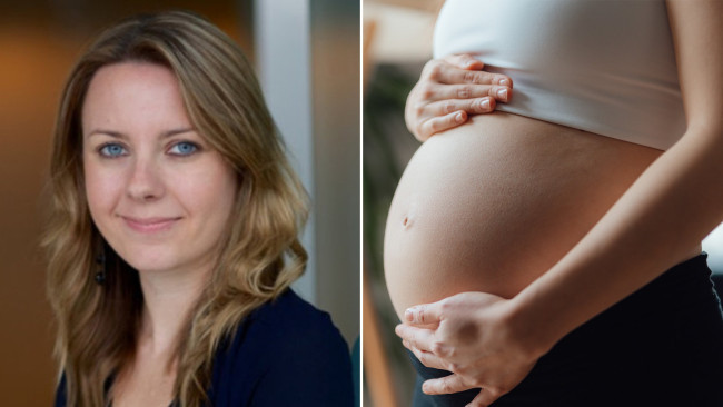 Mum wins £23,000 payout after being demoted at work while on maternity leave