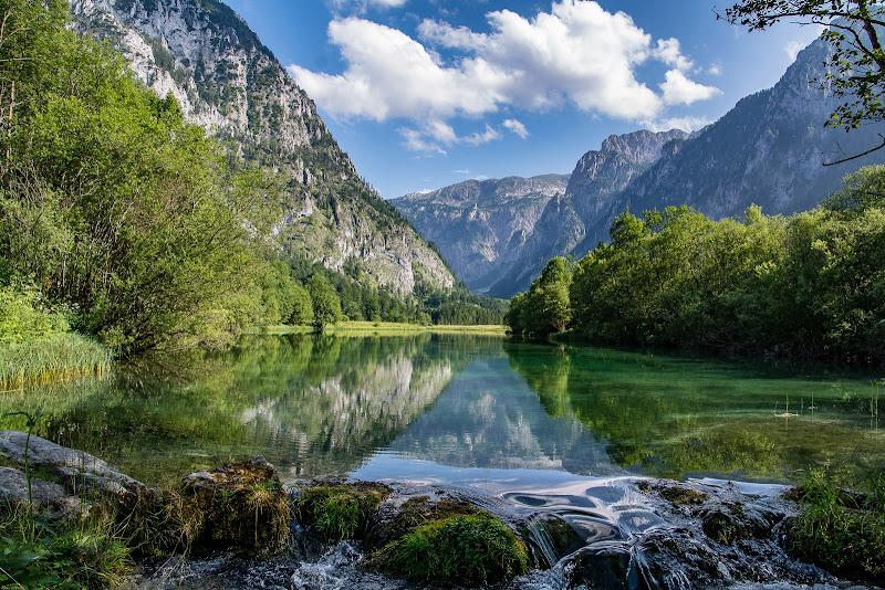 Brunnsee - Wildalpen