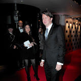 WWW.ENTSIMAGES.COM - Tom Hooper   arriving at   ELLE Style Awards 2013 at The Savoy, Strand, London                                                        Photo Mobis Photos/OIC 0203 174 1069