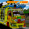 Mod Bussid Livery Truck Canter Anti Gosip icon