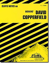 Cliffs Notes Copperfield