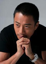 Zhang Hanyu China Actor