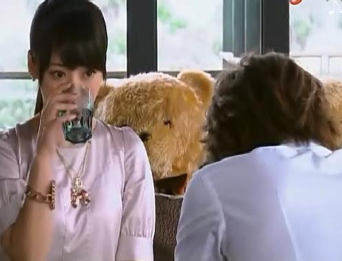 Chen Zi Han, Jerry Yan