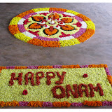 Cultural committee Inauguration & Onam celabration