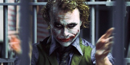 Batman: The Dark Knight (Joker) 2