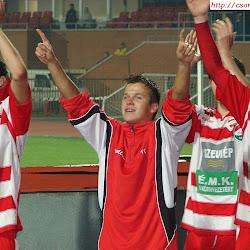 DVTK - Haladás 2008.11.01.