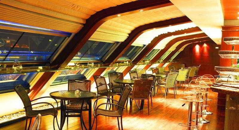 Shanghai Hengsheng Peninsula International Hotel