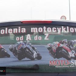 Fotorelacja z jazd Motocyklowych organizowanych przez MotoSekcję na Torze ODTJ Lublin w dniu 21.07.2017r.