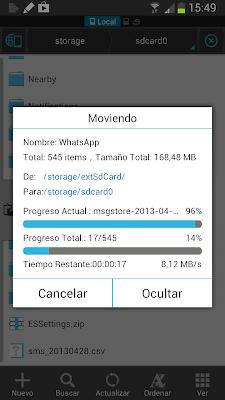 Whatsapp traspaso - 1