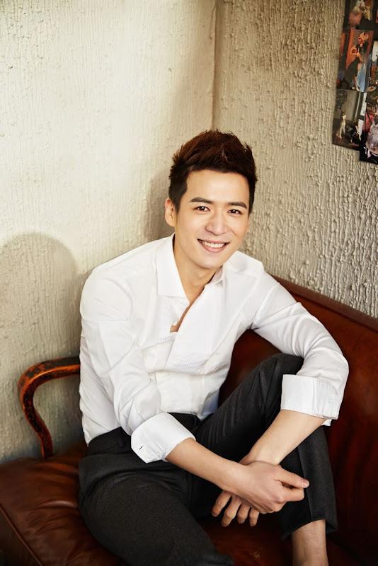 Wei Qian Xiang China Actor