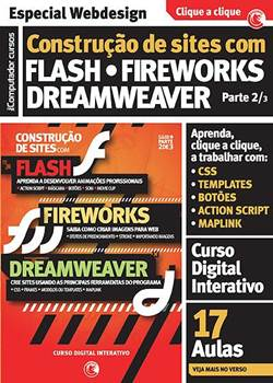 especialwebdesign Download   Curso Digerati: Especial Webdesign, Construção de sites com Flash, Fireworks, Dreamweaver