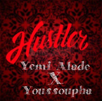 [Music] Yemi Alade – Hustler Ft. Youssoupha | @yemialadee
