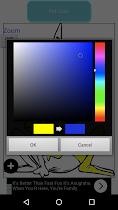 Fantasy Coloring Book - screenshot thumbnail 03