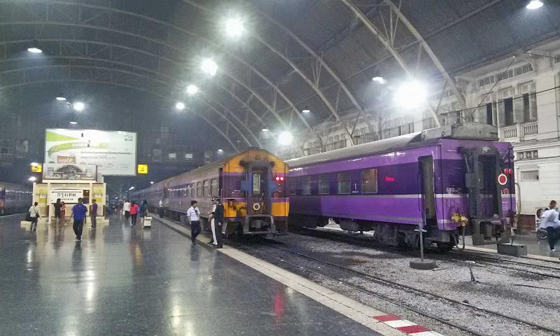 comboios tailandia
