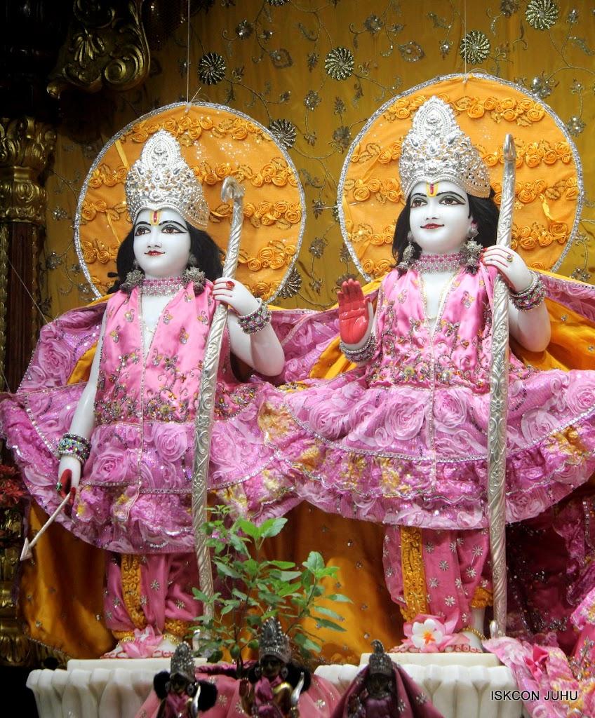 ISKCON Juhu Mangal Deity Darshan on 30th June 2016 (3)