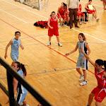 Cadetes IRP sentenciaron en el 1º partido Las semifinales contra el Pilar