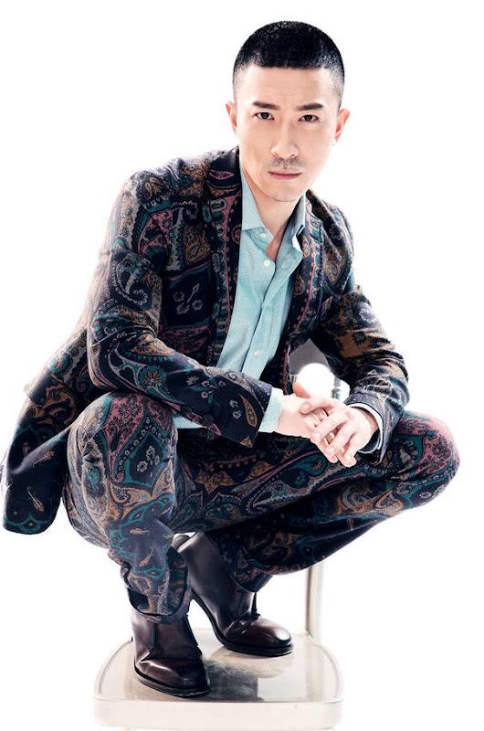 Xiao Zhangduo China Actor