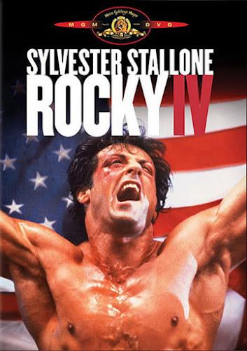 Rocky 4 ร็อคกี้ ราชากำปั้น…ทุบสังเวียน ภาค 4