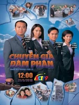 Chuyên Gia Đàm Phán (SCTV9)