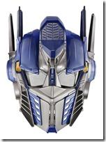 Transformers Optimus Prime Máscara