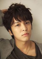 Kim Jeong Hoon Korea Actor