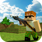 Pixel Shoot War