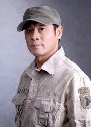 Sun Hongtao China Actor