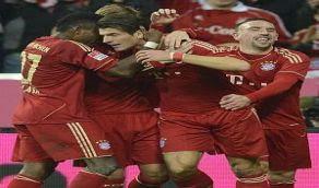 Goles Bayer Barcelona resultado Semifinales Video 23Abril