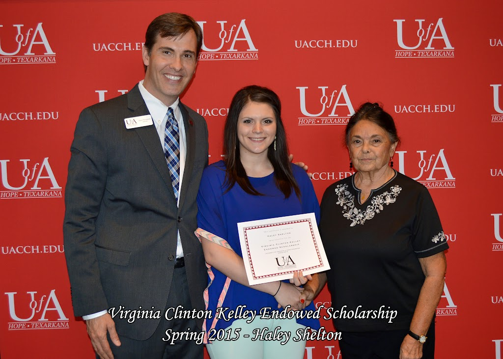 Scholarship Awards Ceremony Spring 2015 - Haley%2BShelton.jpg