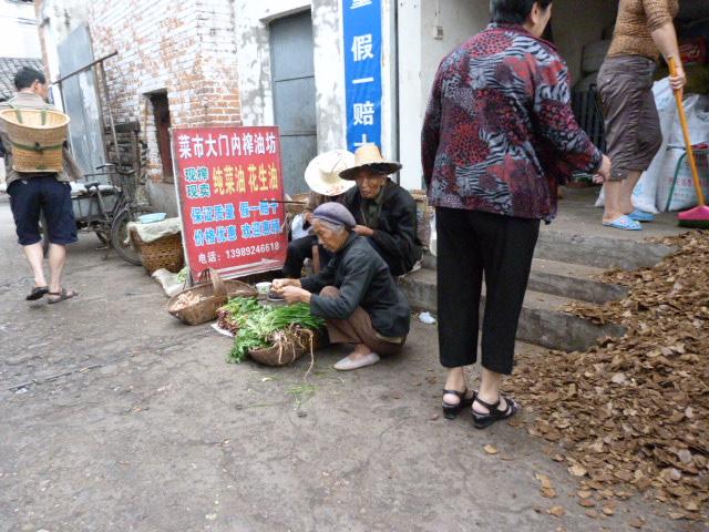 CHINE SICHUAN.XI CHANG ET MINORITE YI, à 1 heure de route de la ville - 1sichuan%2B678.JPG