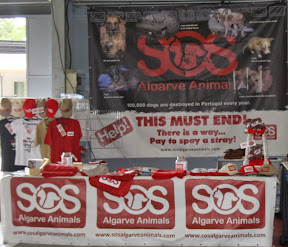 Algarve Dog Show June, 2014 - Thank you