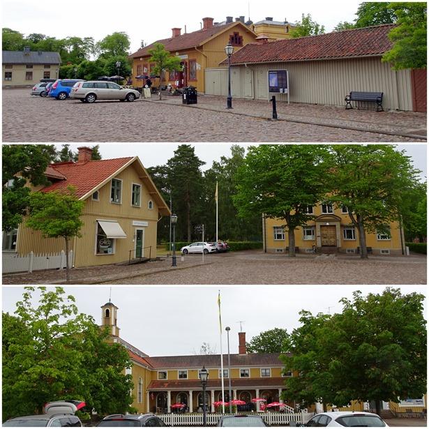 170729-05 Karlsborgs fästning och museum1