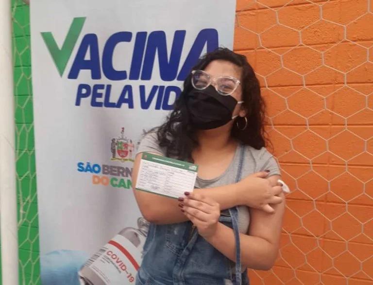 VACINA DA PFIZER NÃO É A CAUSA PROVÁVEL DA MORTE DE ADOLESCENTE DE SÃO BERNARDO, INFORMA ANVISA