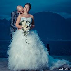Wedding photographer Franck Fuster (webmalin). Photo of 16.04.2015