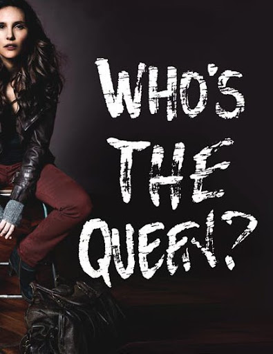 Who's The Queen?, Ikks & Minority otoño invierno 2011