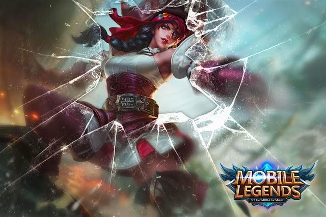 Mobile Legends Kostüm Etkinliği Başladı