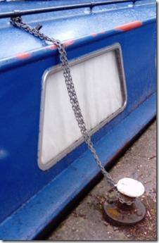 4 secure mooring