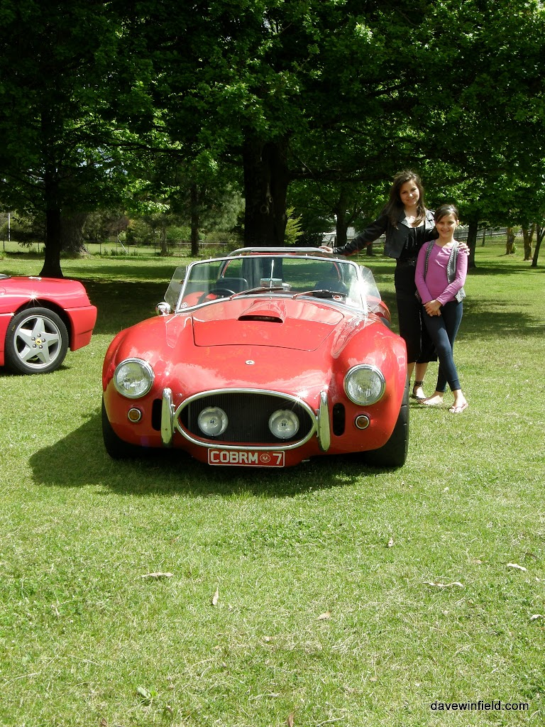 1180Cobra and Bruces Girls - Front