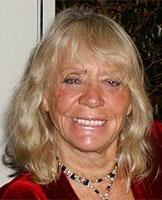 Anne Marie Bennstrom Portrait, Dr Anne Marie Bennstrom